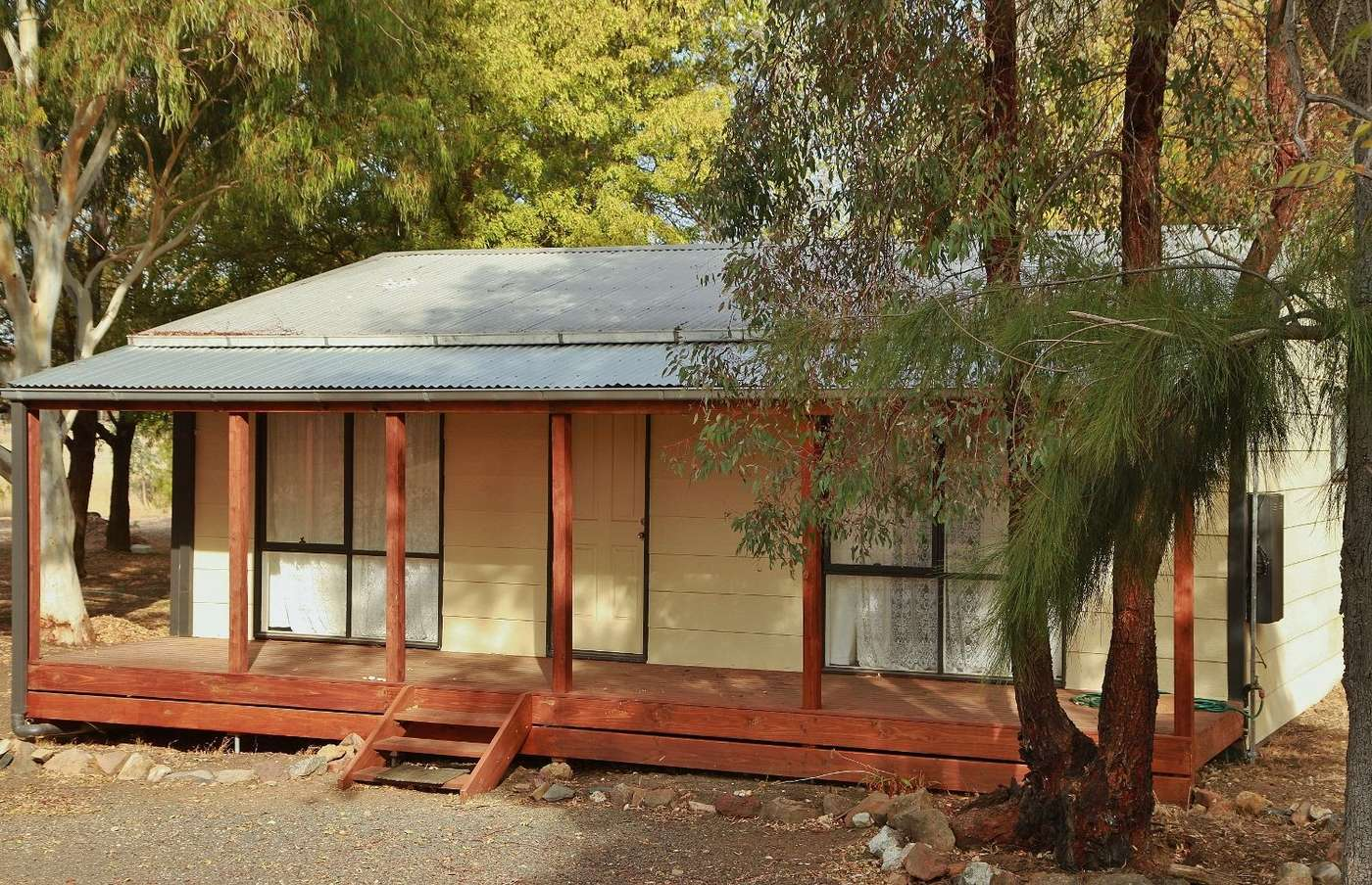 Main view of Homely house listing, 10 Matthews Road, Heathcote, VIC 3523