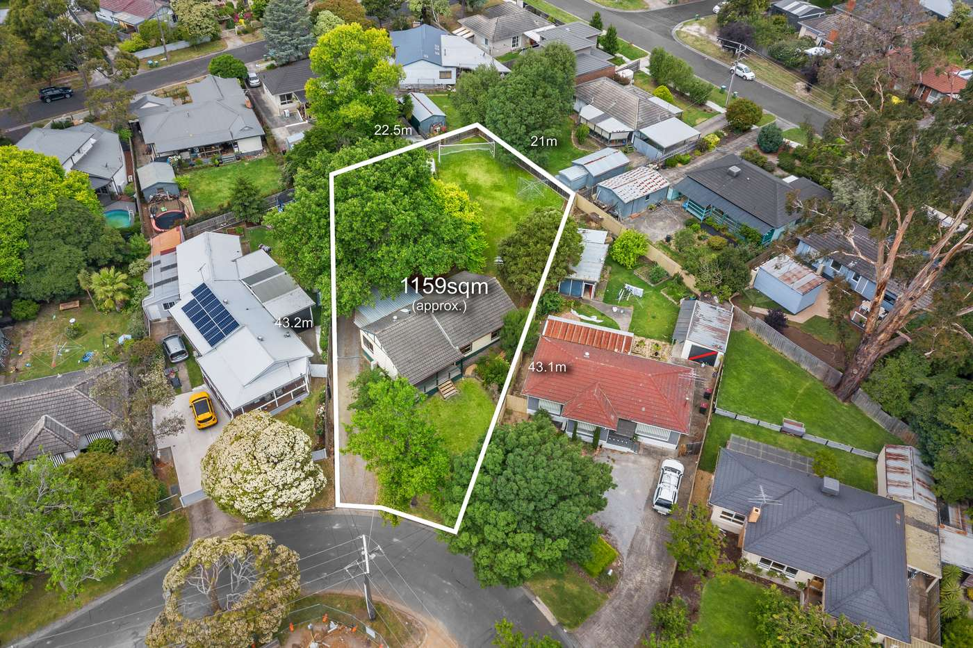 Main view of Homely house listing, 48 Kemps Street, Ringwood East, VIC 3135