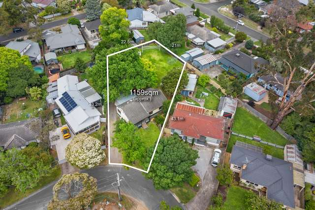 48 Kemps Street, Ringwood East VIC 3135