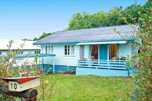 10 Abney Street, Moorooka QLD 4105