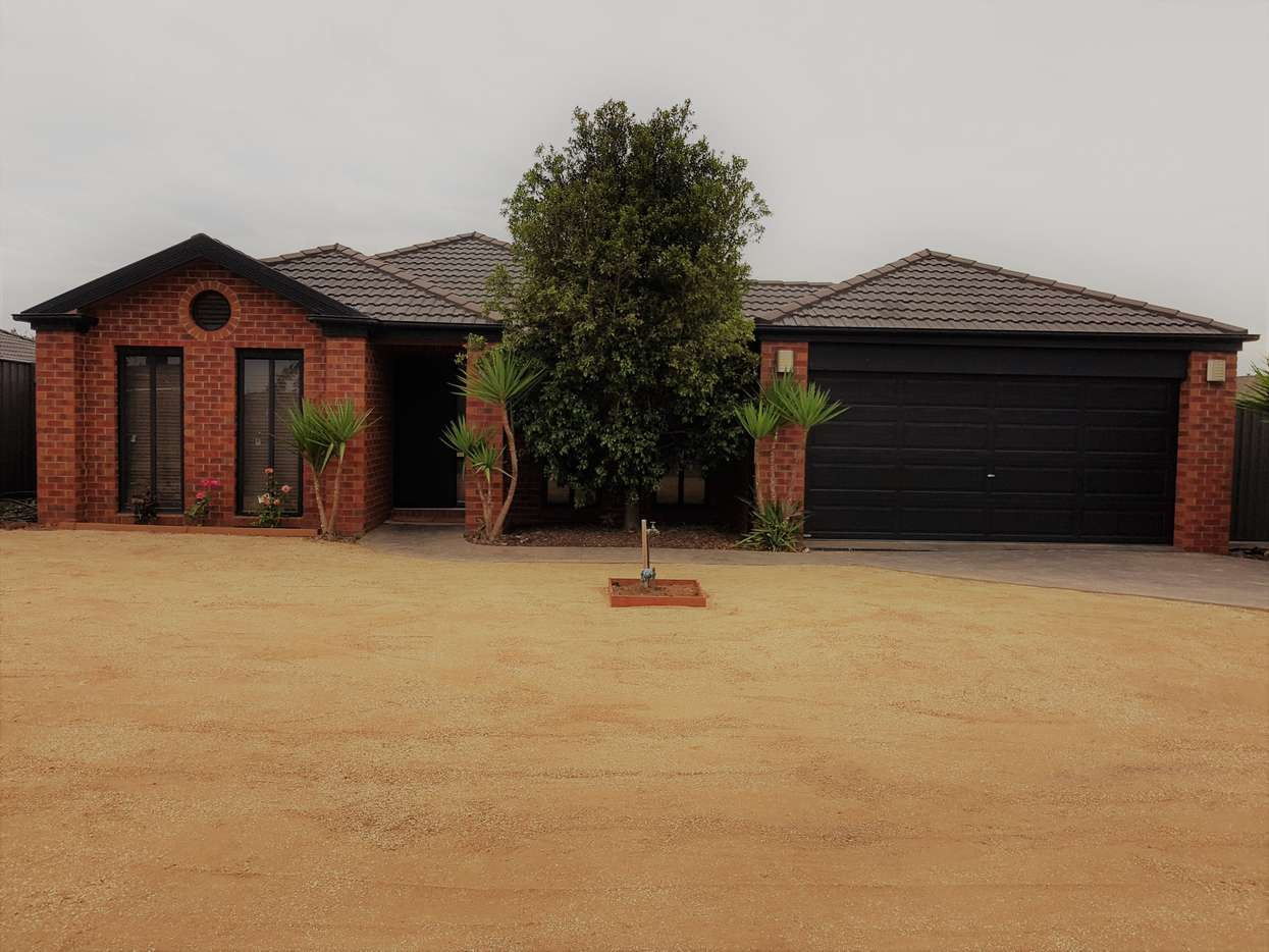 Main view of Homely house listing, 39 Whistler Crescent, Point Cook, VIC 3030