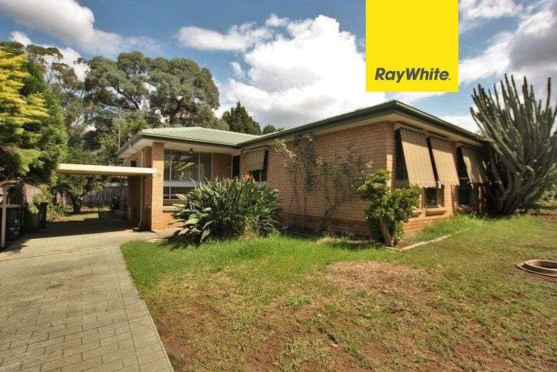 Main view of Homely house listing, 56 Bugatti Drive, Ingleburn, NSW 2565