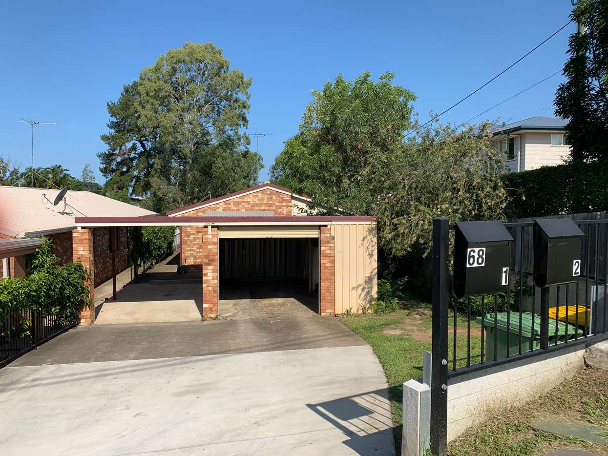 Main view of Homely semidetached listing, 2/68 Station Road, Lawnton, QLD 4501