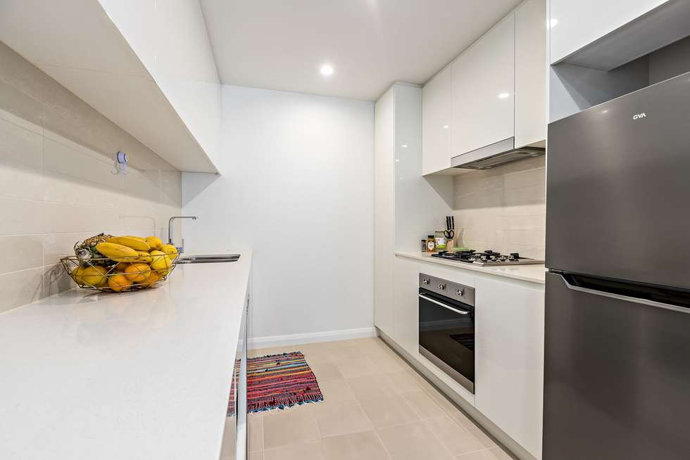 Second view of Homely unit listing, 108/2 Howard Street, Warners Bay NSW 2282