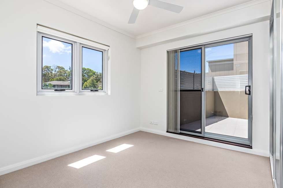 Third view of Homely unit listing, 108/2 Howard Street, Warners Bay NSW 2282
