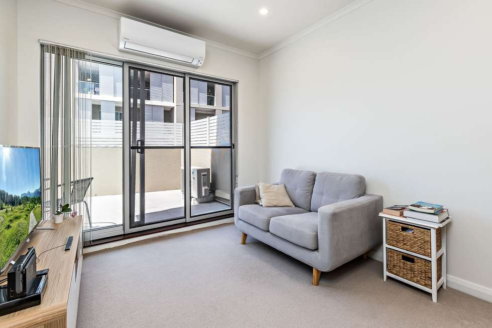Fourth view of Homely unit listing, 108/2 Howard Street, Warners Bay NSW 2282