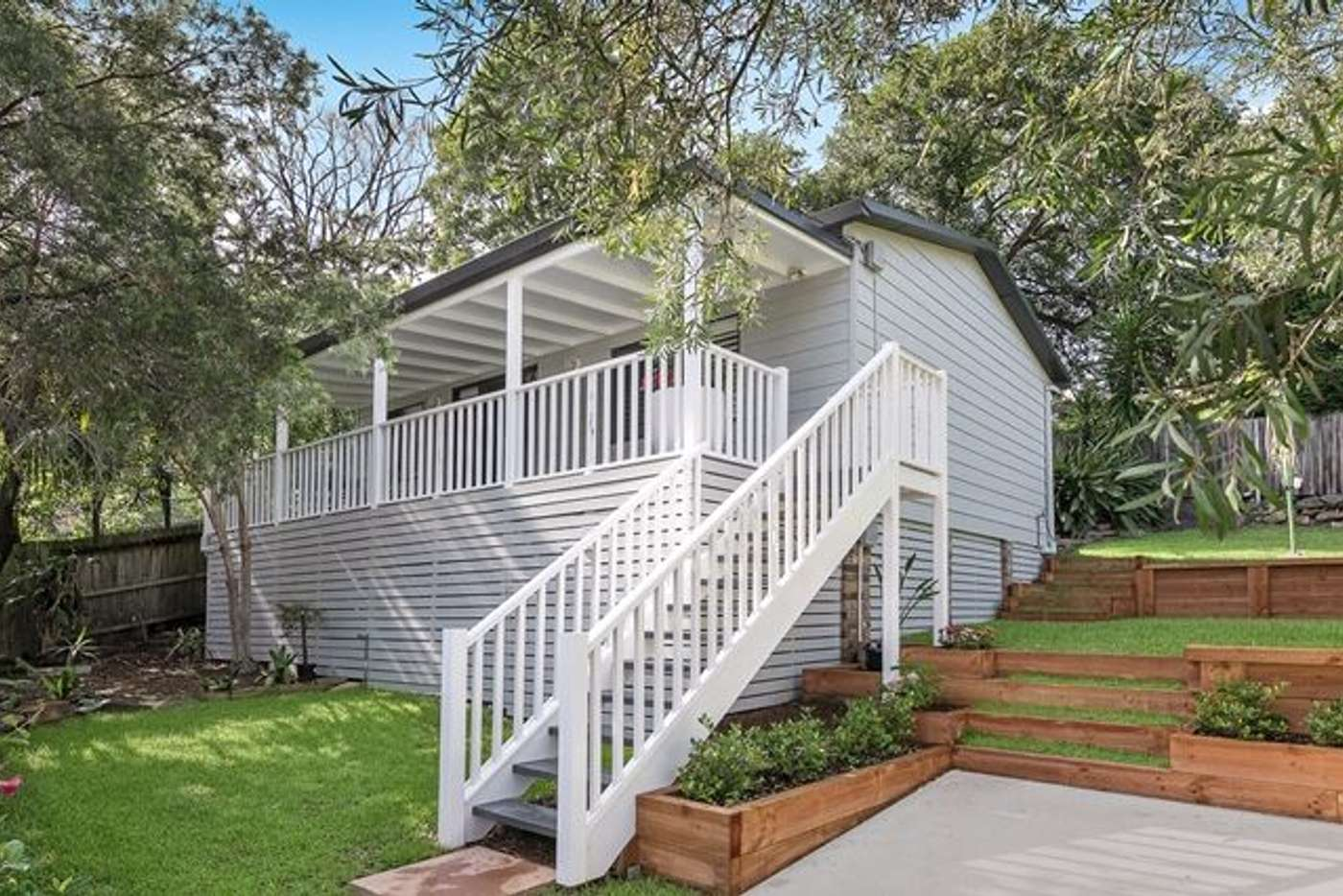 Main view of Homely house listing, 79a Campbell Parade, Manly Vale NSW 2093