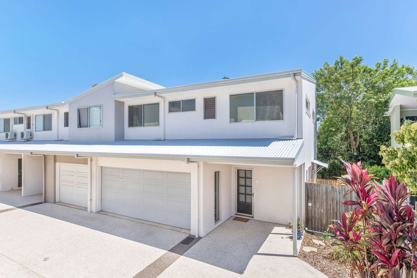 Main view of Homely unit listing, 4/93 Parker Street, Maroochydore, QLD 4558