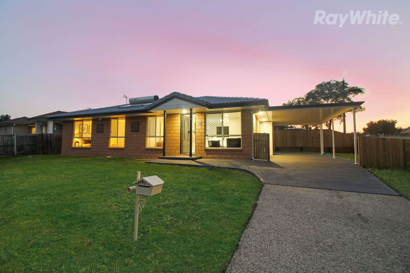 Main view of Homely house listing, 17 Evergreen Place, Redbank Plains, QLD 4301