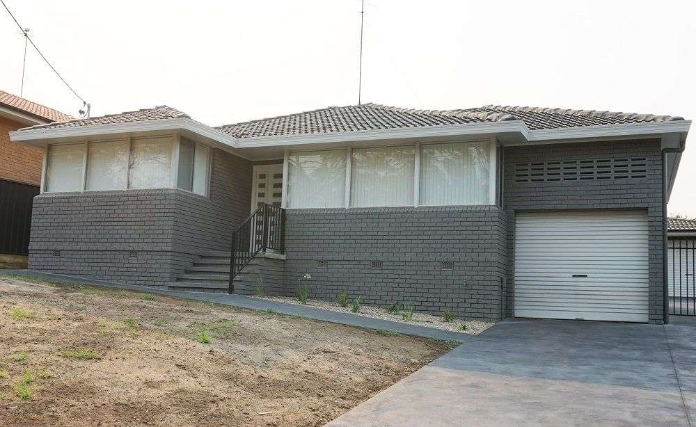 Main view of Homely house listing, 62 Richmond Crescent, Campbelltown, NSW 2560