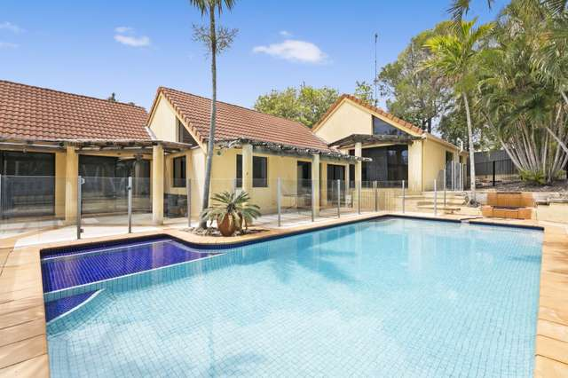 9 Jack Nicklaus Way, Parkwood QLD 4214