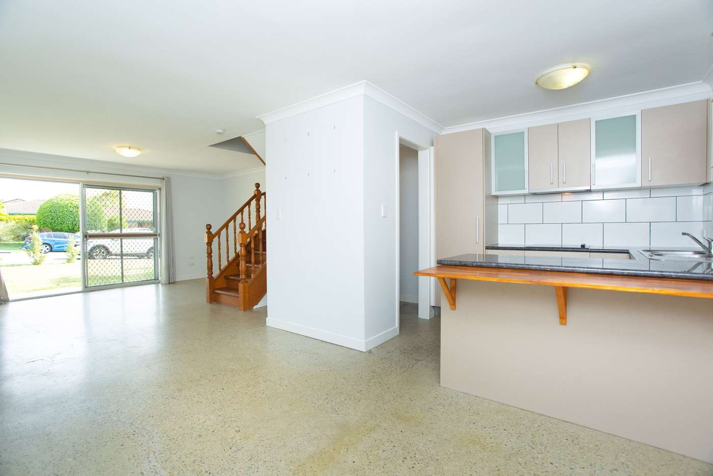 Main view of Homely house listing, 2/21 Corunna Crescent, Ashmore QLD 4214