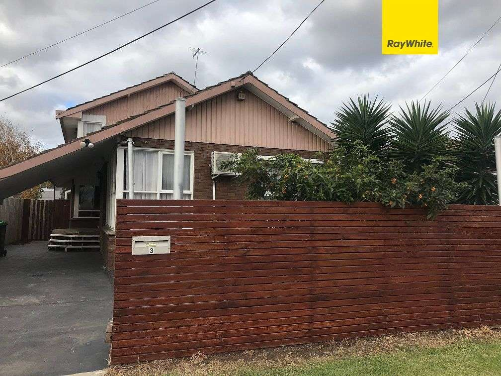 Main view of Homely house listing, 3 Bruce Street, Laverton, VIC 3028
