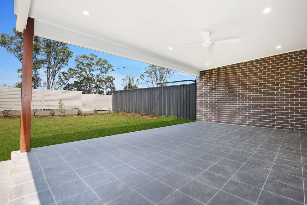 Third view of Homely semiDetached listing, 8b Saddleback Crescent, Kembla Grange NSW 2526
