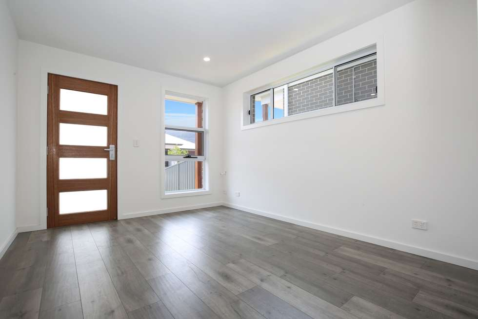 Fourth view of Homely semiDetached listing, 8b Saddleback Crescent, Kembla Grange NSW 2526