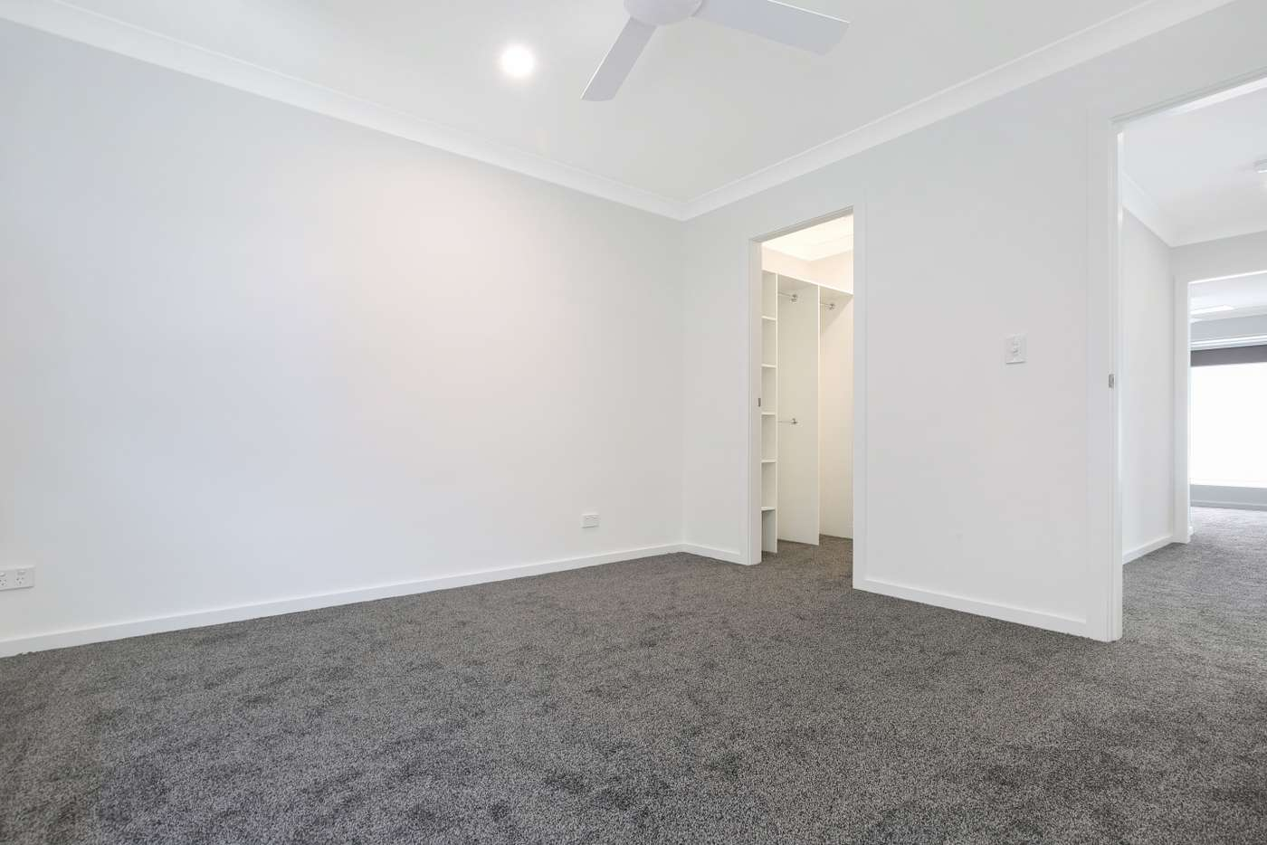 Sixth view of Homely semiDetached listing, 8b Saddleback Crescent, Kembla Grange NSW 2526