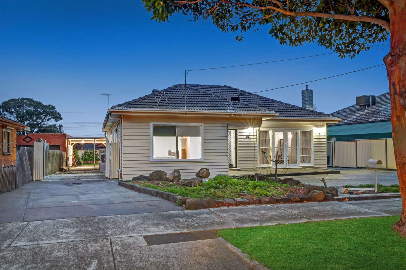 Main view of Homely house listing, 69 Chauvel Street, Reservoir, VIC 3073