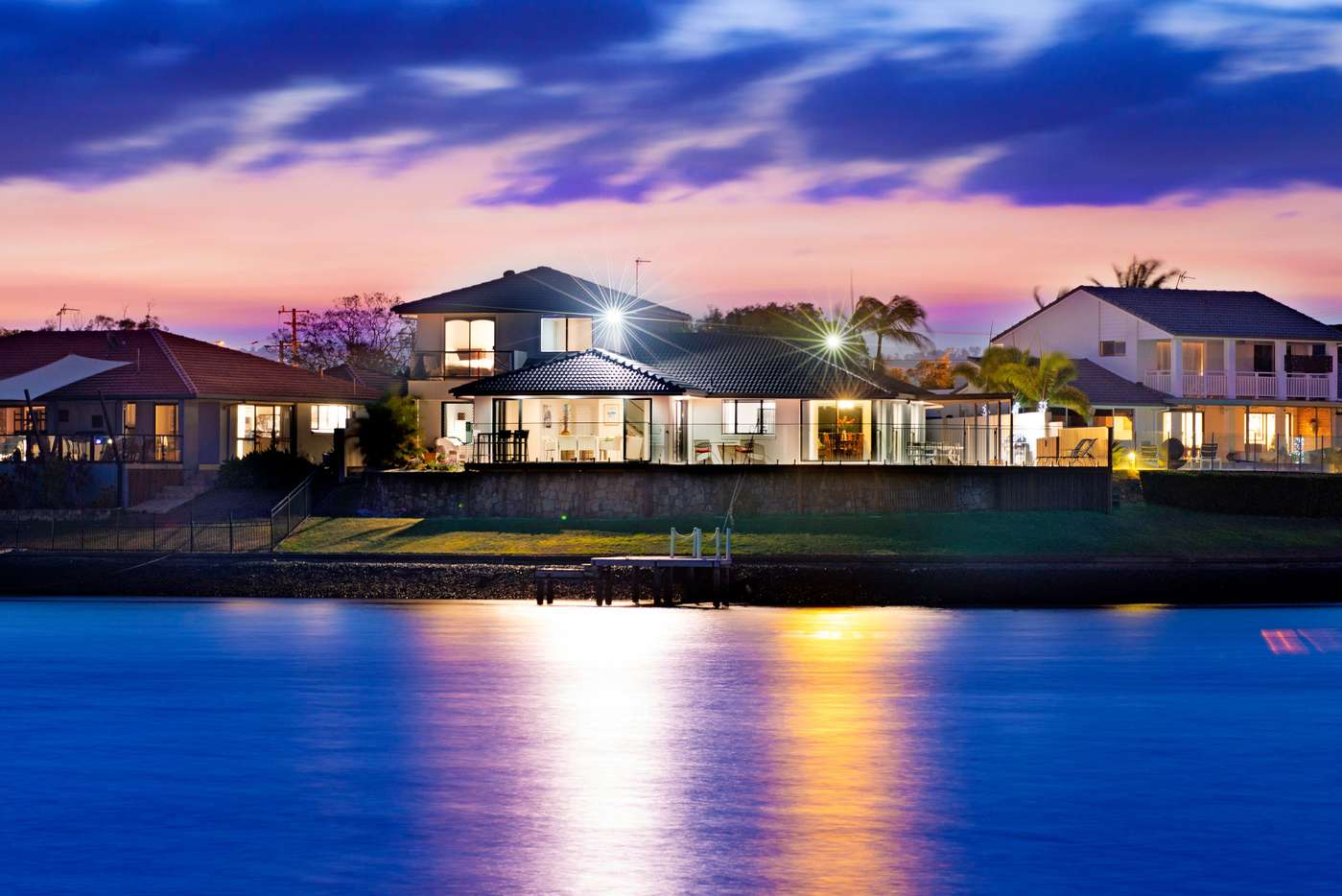 Main view of Homely house listing, 12 Moola Court, Broadbeach Waters, QLD 4218