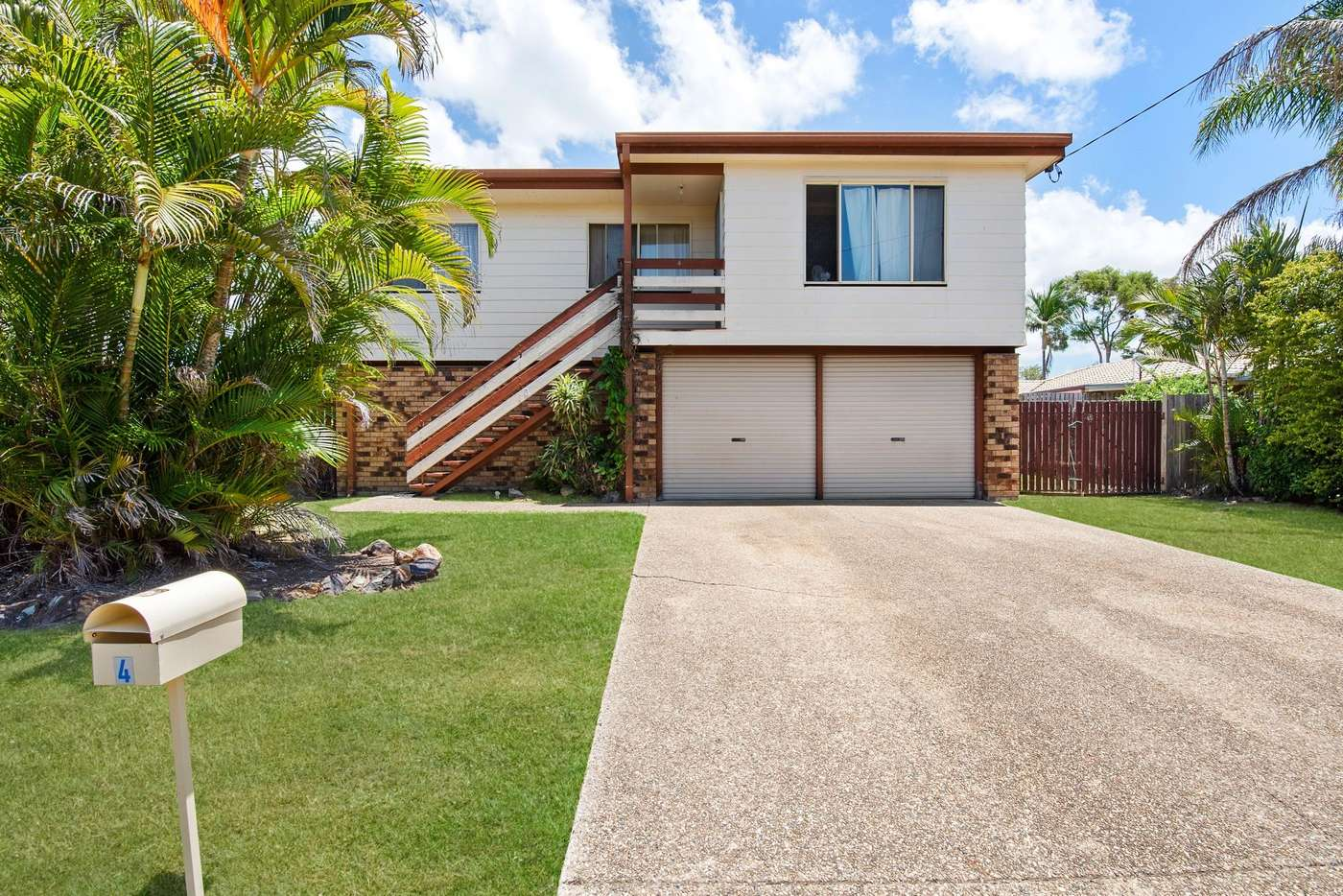 Main view of Homely house listing, 4 Shearwater Court, Deception Bay QLD 4508