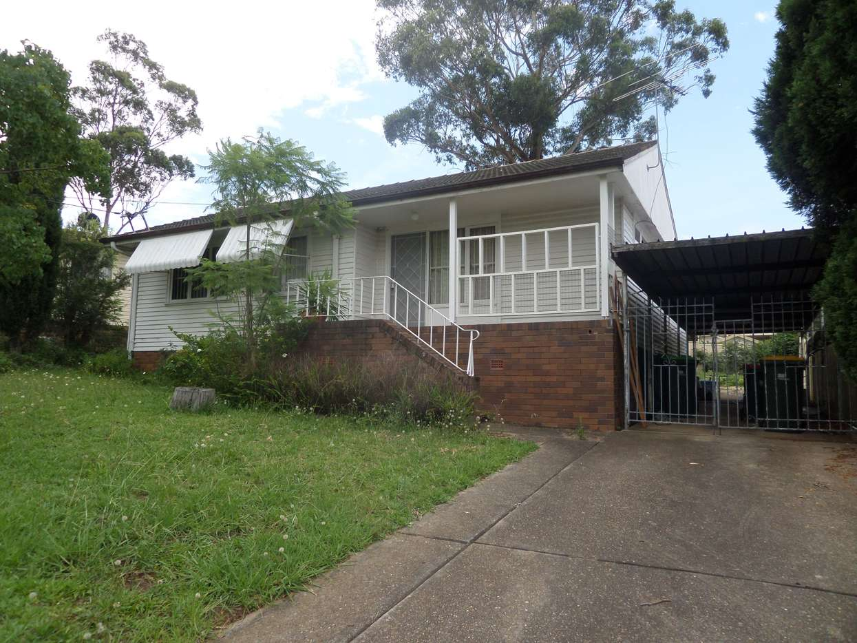 Main view of Homely house listing, 9 Boonoke Crescent, Miller, NSW 2168