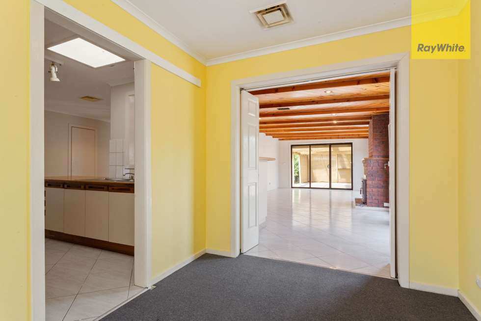 Third view of Homely house listing, 67 Evergreen Avenue, Albanvale VIC 3021