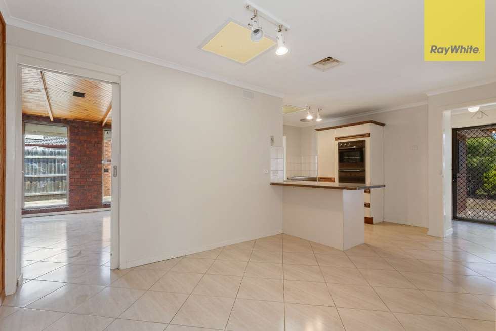 Fourth view of Homely house listing, 67 Evergreen Avenue, Albanvale VIC 3021
