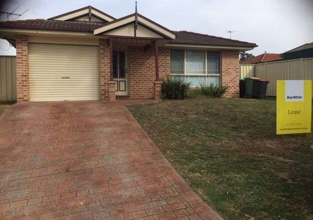Main view of Homely house listing, 2a Kumbara Close, Glenmore Park, NSW 2745