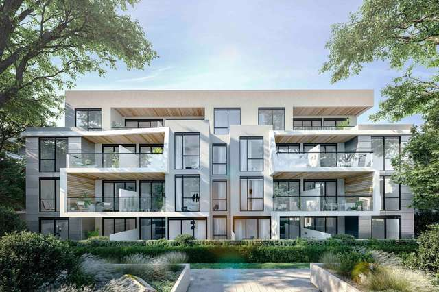 Lot A205/29 Browns Road, Clayton VIC 3168