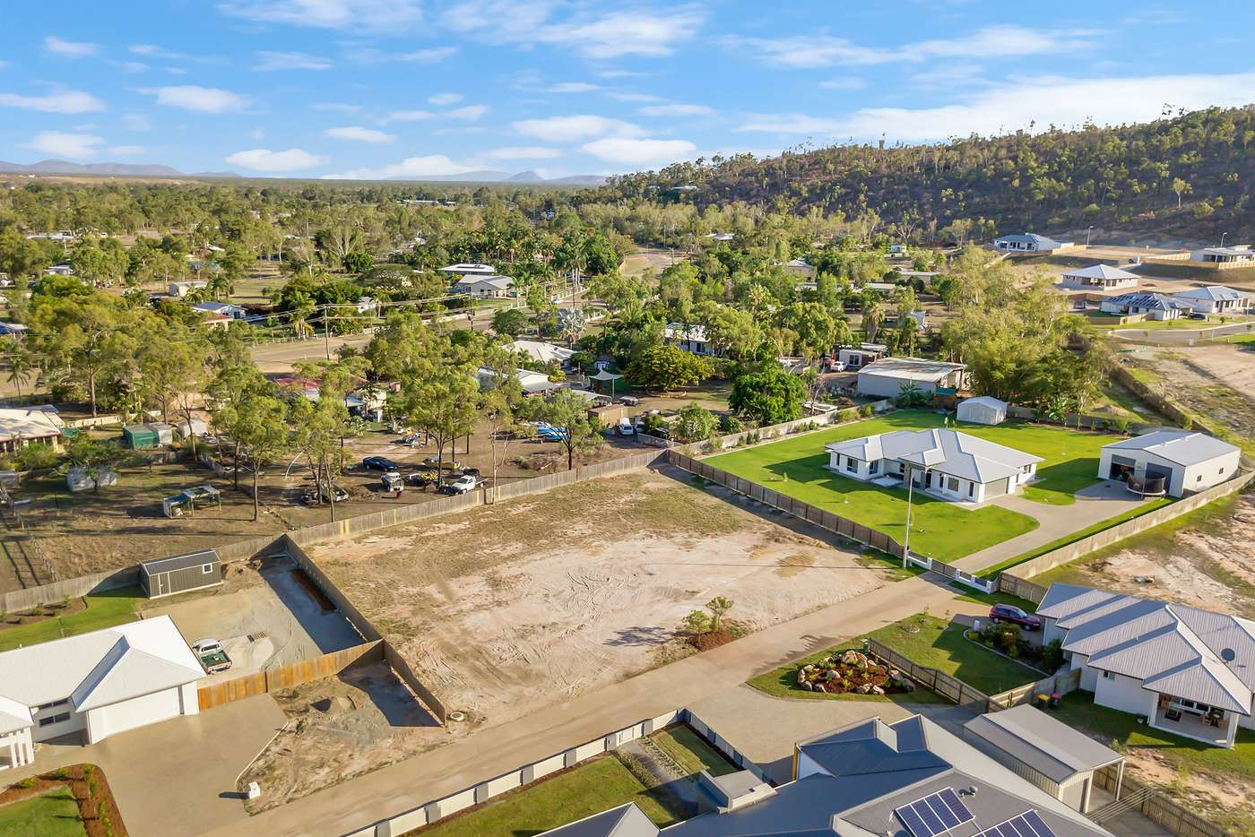 Main view of Homely residentialLand listing, 5 Hobart Lane, Jensen QLD 4818