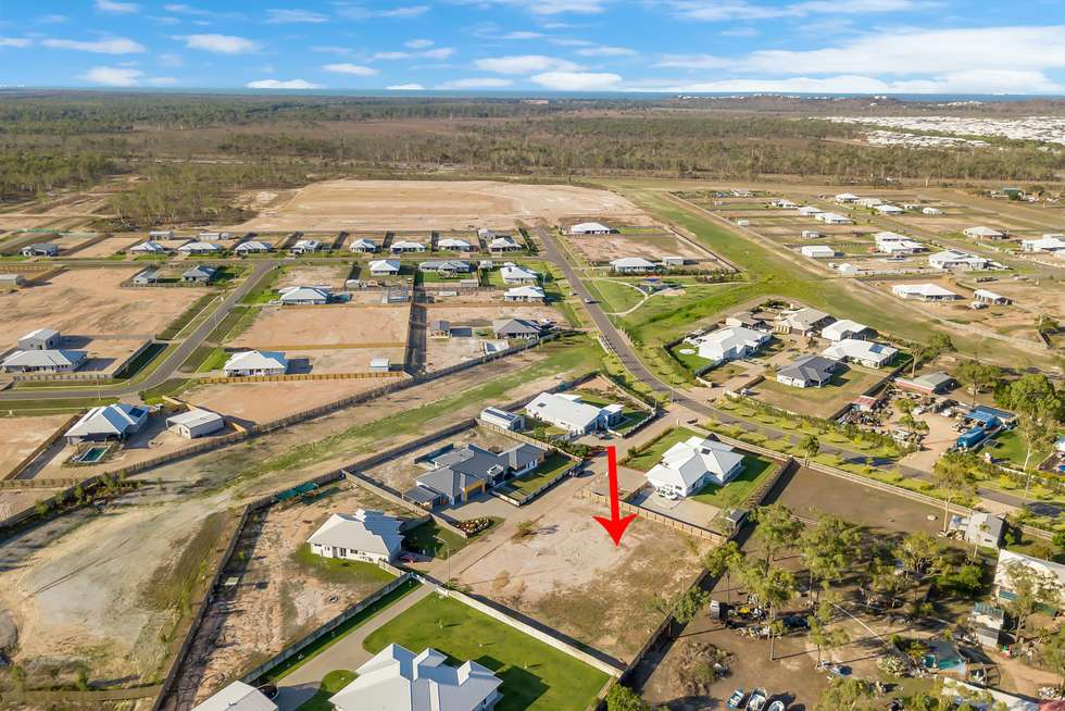 Second view of Homely residentialLand listing, 5 Hobart Lane, Jensen QLD 4818