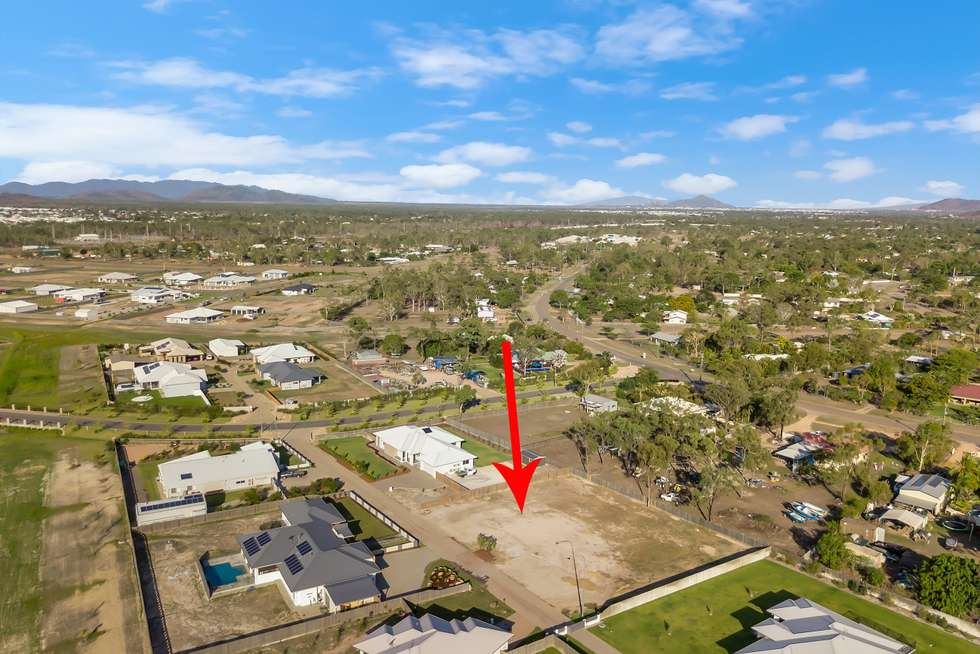 Third view of Homely residentialLand listing, 5 Hobart Lane, Jensen QLD 4818