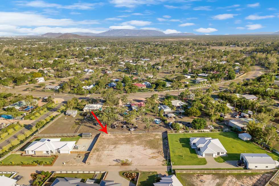 Fourth view of Homely residentialLand listing, 5 Hobart Lane, Jensen QLD 4818
