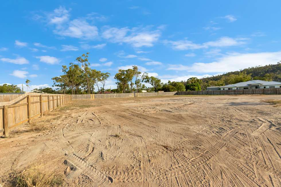 Fifth view of Homely residentialLand listing, 5 Hobart Lane, Jensen QLD 4818