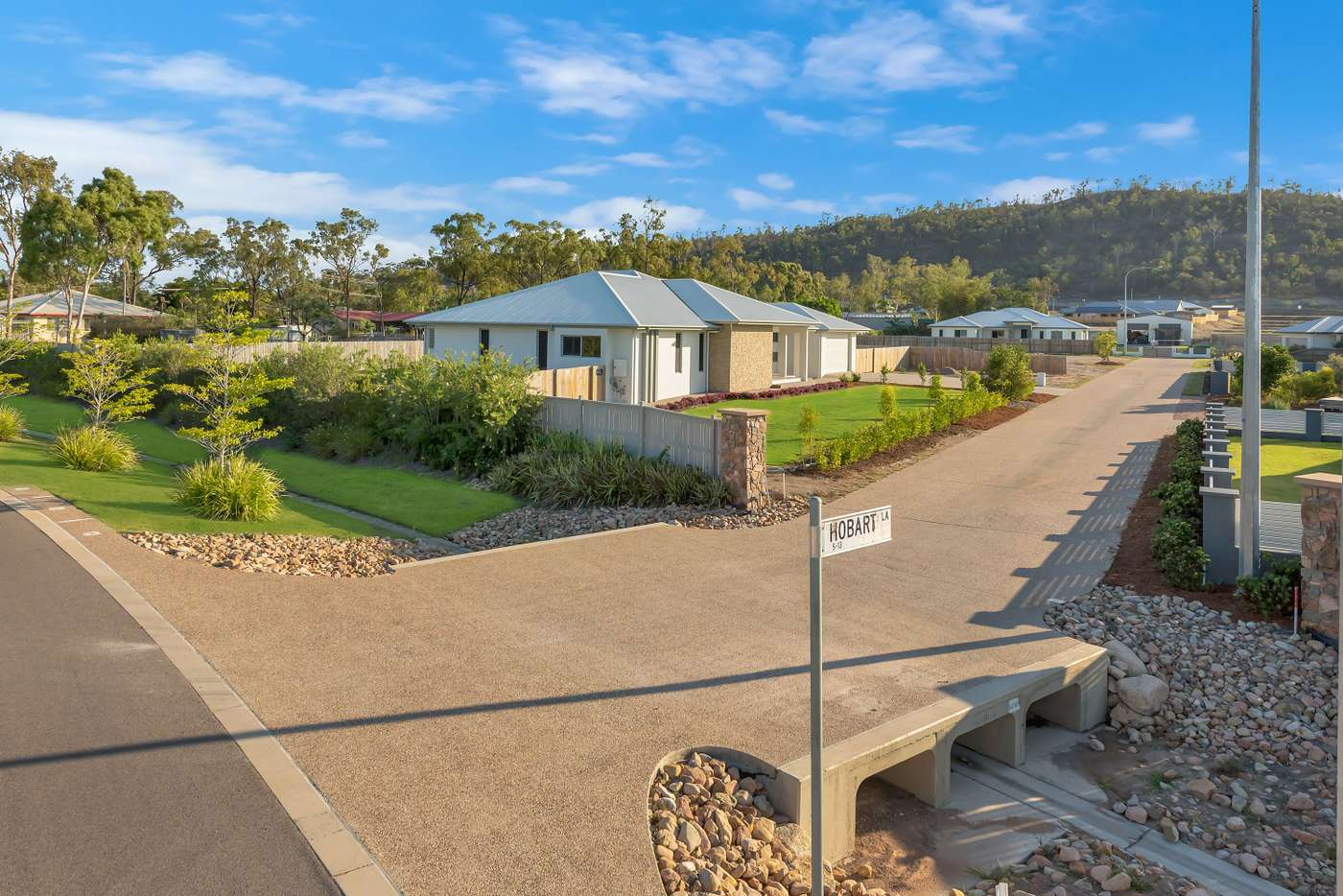 Sixth view of Homely residentialLand listing, 5 Hobart Lane, Jensen QLD 4818