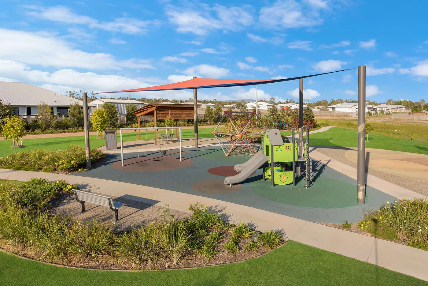 Seventh view of Homely residentialLand listing, 5 Hobart Lane, Jensen QLD 4818