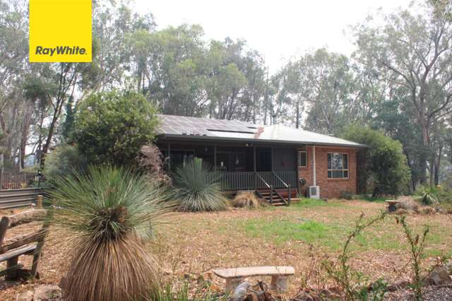 15193 Guyra Road, Inverell NSW 2360