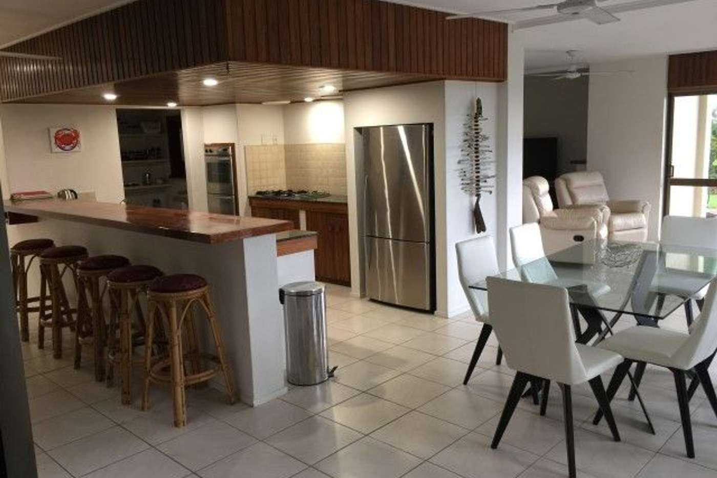 Main view of Homely house listing, 6 Reid Road, Wongaling Beach QLD 4852