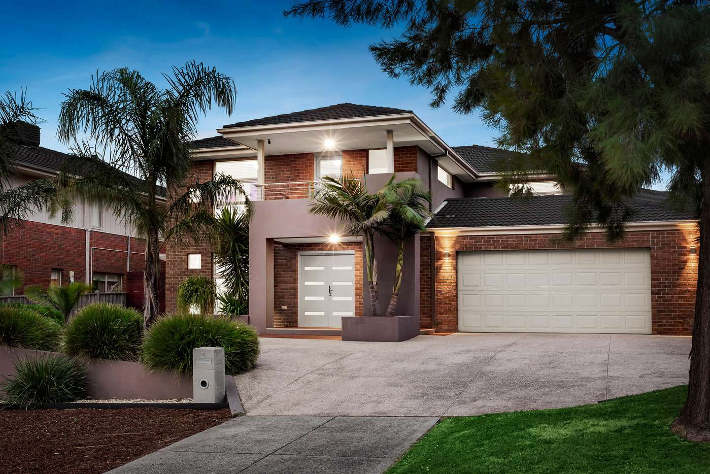 Main view of Homely house listing, 31 Rathgar Road, Lysterfield, VIC 3156