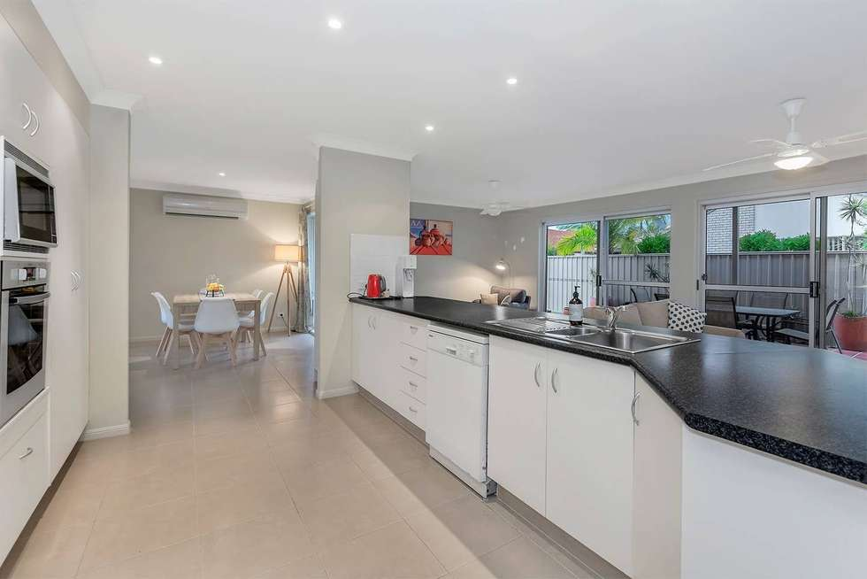 Third view of Homely house listing, 30 Coronet Crescent, Burleigh Waters QLD 4220