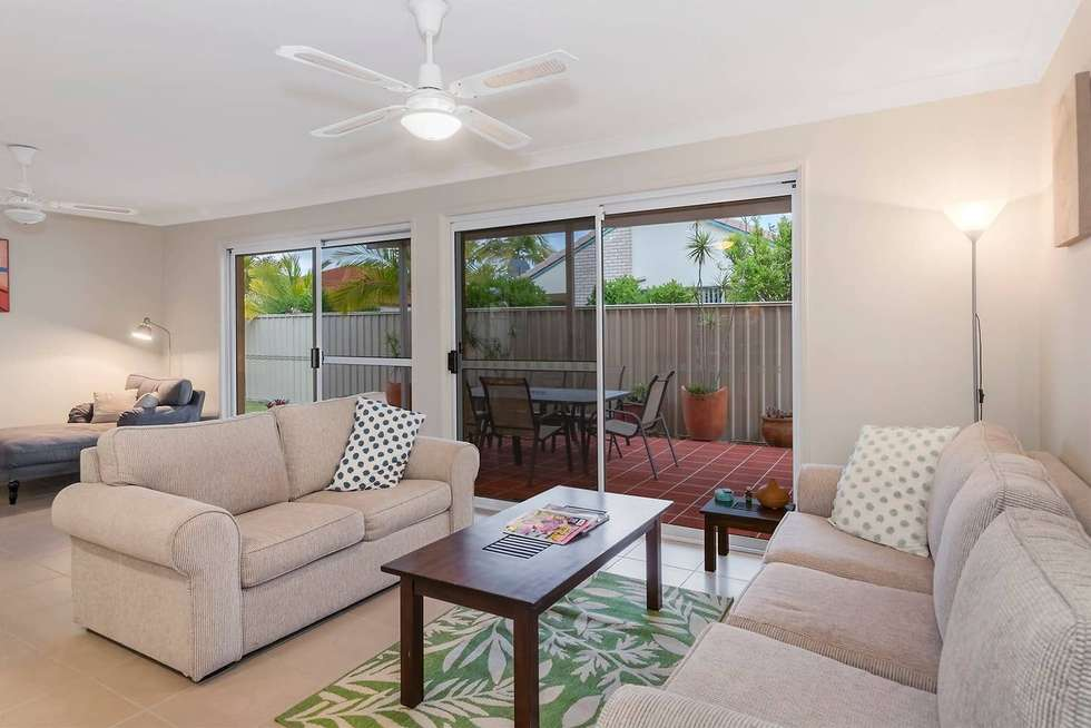 Fifth view of Homely house listing, 30 Coronet Crescent, Burleigh Waters QLD 4220