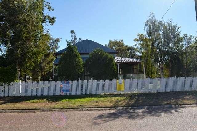 51 Rose Street, Blackall QLD 4472