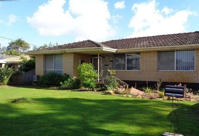 Main view of Homely house listing, 11 Waverley Place, Dianella, WA 6059