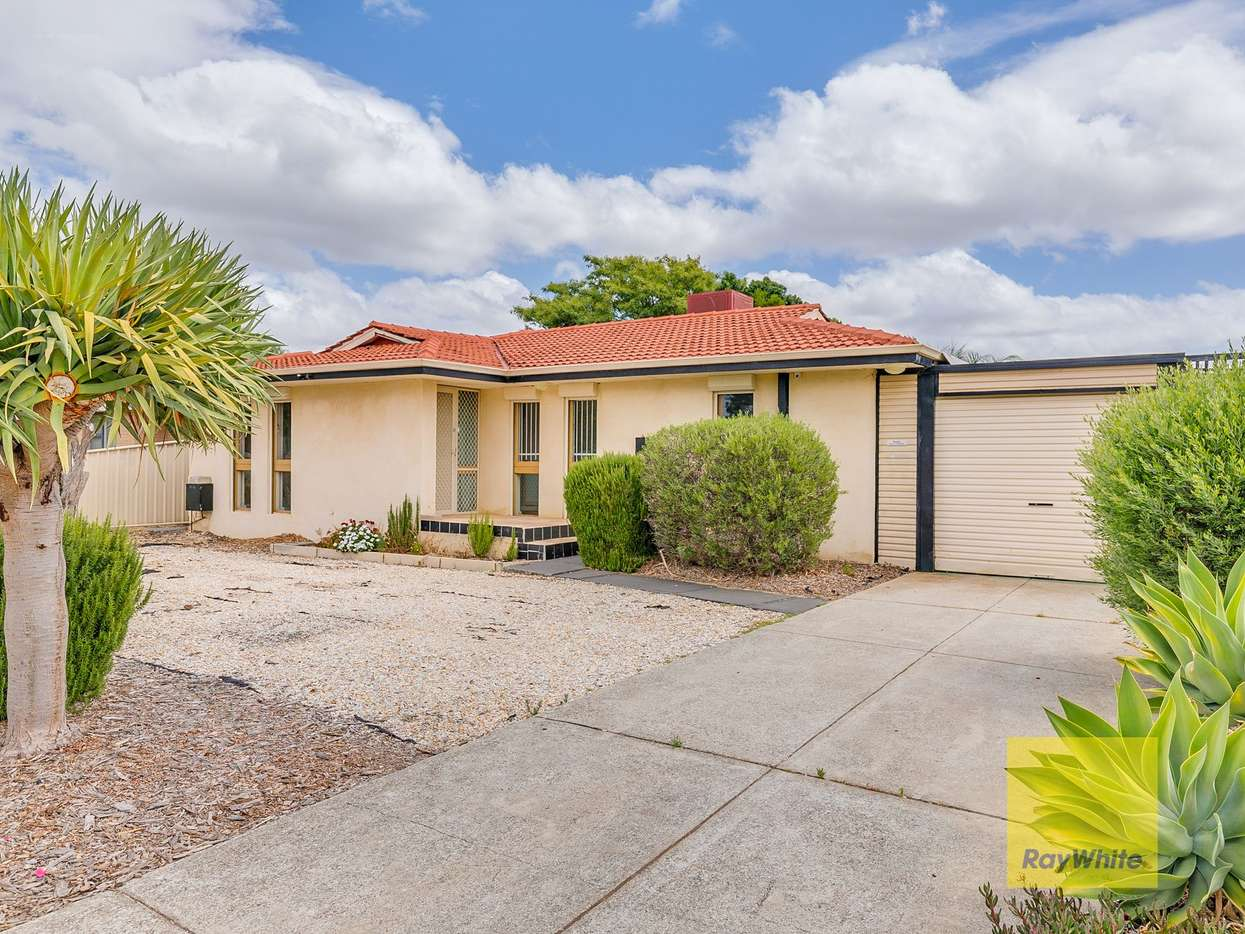 Main view of Homely house listing, 25 Kingsdown Road, Maddington, WA 6109