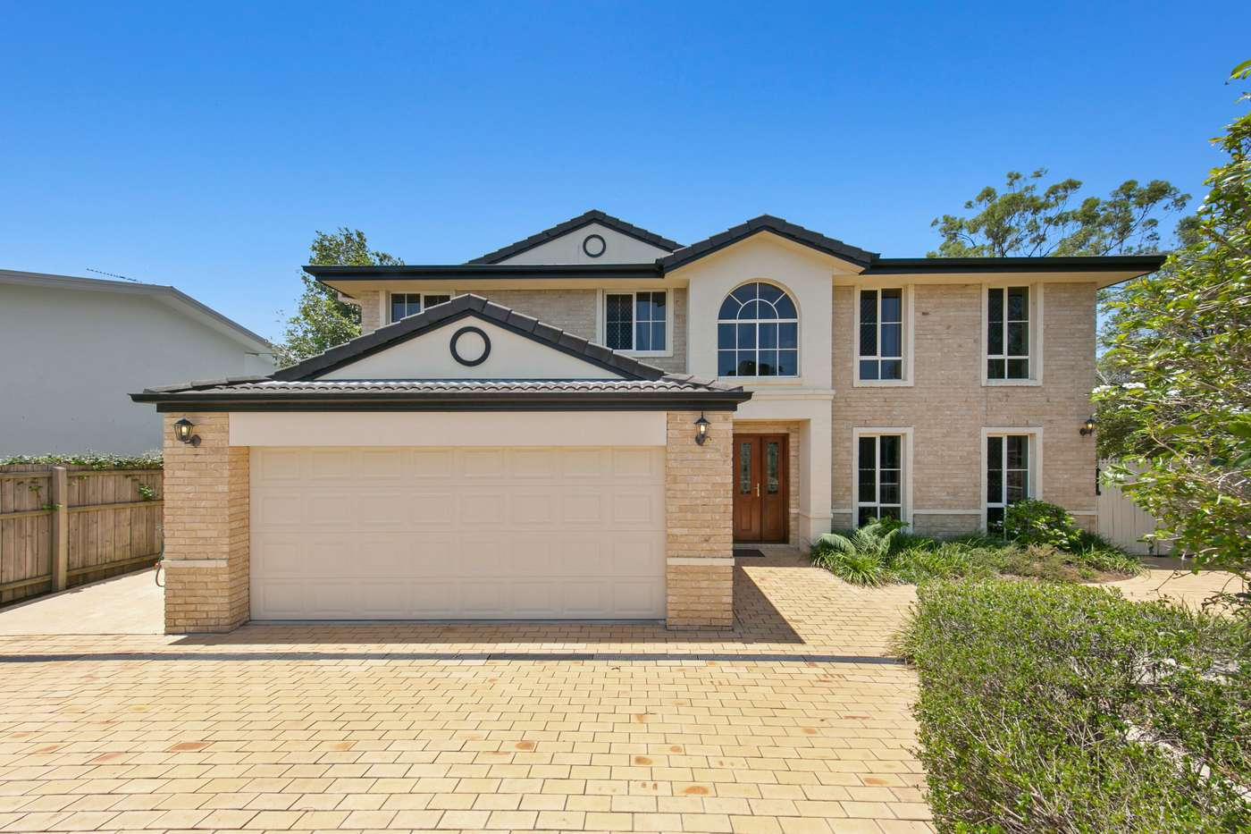 Main view of Homely house listing, 23 Russell Street, Everton Park, QLD 4053