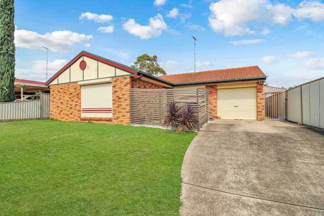 26 Rupertswood Road, Rooty Hill NSW 2766