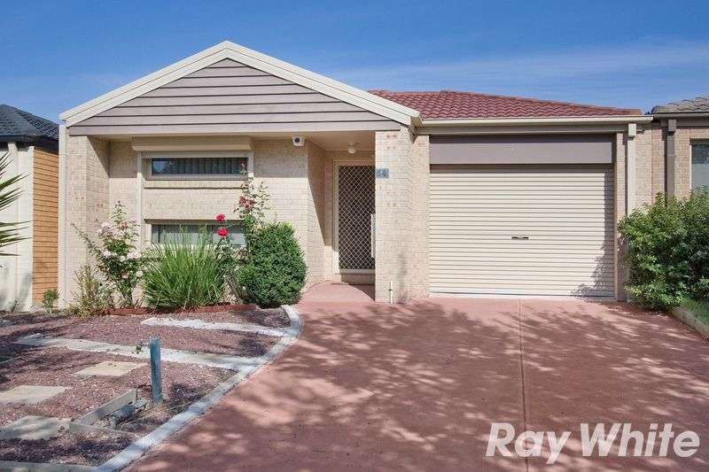 Main view of Homely house listing, 64 Tipperary Circuit, Pakenham, VIC 3810