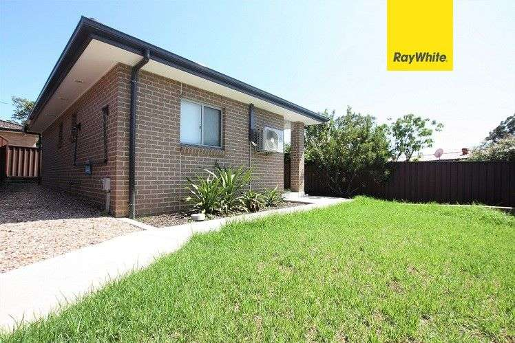 Main view of Homely house listing, 4A Richmond Crescent, Campbelltown, NSW 2560