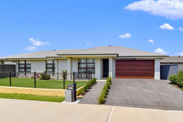 124 Willowdale Drive, Denham Court NSW 2565