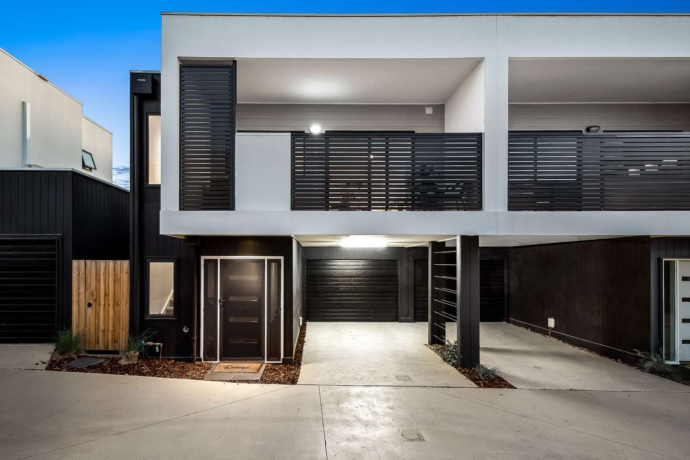 Main view of Homely townhouse listing, 2 Chloe Court, Rowville, VIC 3178