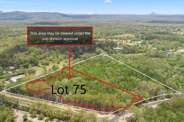 Lot 75 Amaroo Place, Cooroibah QLD 4565